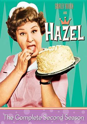 HAZEL:COMPLETE SECOND SEASON BY HAZEL (DVD)